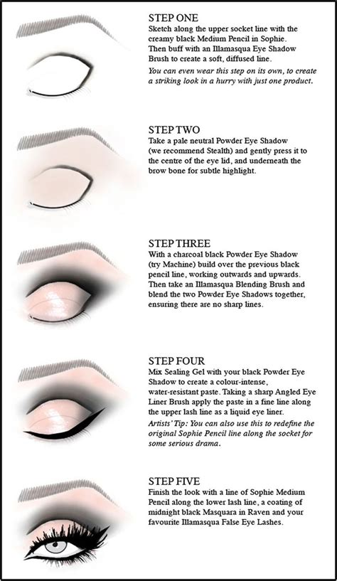 8 Tips On How To Wear The Make Up Trend by 67 Best Images About Makeup For Hooded On