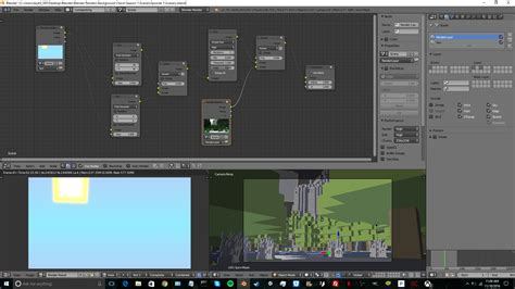 blender tutorial render layers nodes can t combine render layers when compositing