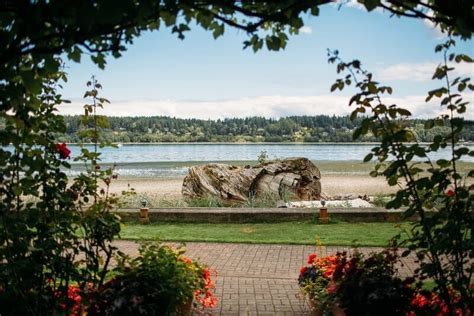 Top 5 Waterfront Wedding Venues In Washington State