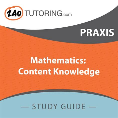 praxis mathematics content knowledge 358 authentic
