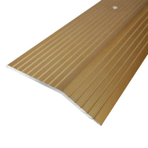 rug trim trafficmaster gold 2 in x 72 in carpet trim h6034 hg 6 the home depot