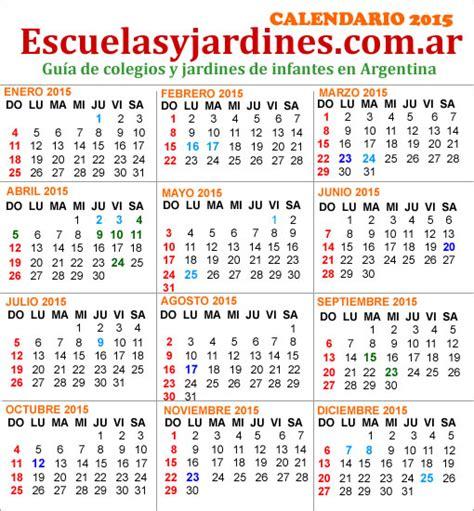 Calendã Do Mãªs De Abril De 2016 Feriados 2015 Argentina Almanaque Para Imprimir