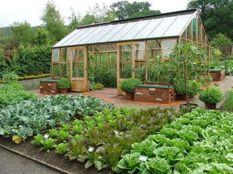 picture of beautiful yet practical vegetable garden designs 23