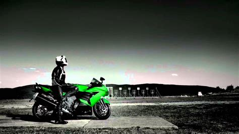Motorrad Filme Youtube by Kawasaki Zzr1400 2012 Youtube