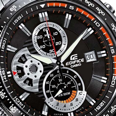 casio edifice chronograph ef543d 1a ef 543d 1av