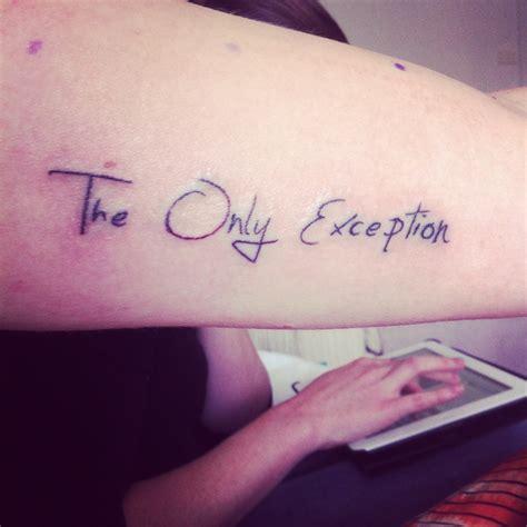 paramore tattoo lyrics 24 best paramore tattoo images on pinterest paramore