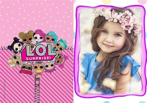 imagenes varias descargar hacer fotomontajes infantiles