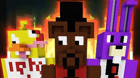 Pdf Five Nights At Minecraft by Minecraft 65 Five Nights At Minecraft Viyoutube