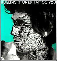 tattoo you lyrics rolling stones chisholm poster large