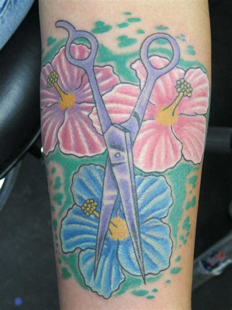 all is one tattoo scissors all is one albuquerque nm