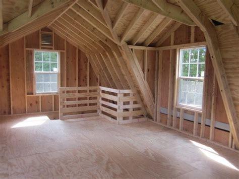 cobleskill ny amish built storage sheds cabins amish