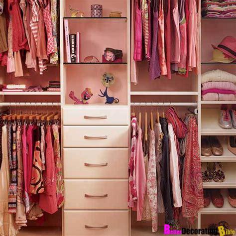 Pink Closet by Wardrobe Closet Wardrobe Closet Pink