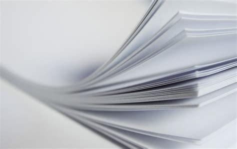 le aus papier papier offset papier 233 recycl 233 comment choisir