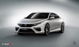 2017 honda civic exposes interior styling and 4 door coupe shape car interior design