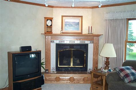 Corner Fireplace Ideas In by Beautiful Corner Fireplace Design Ideas For Your Family