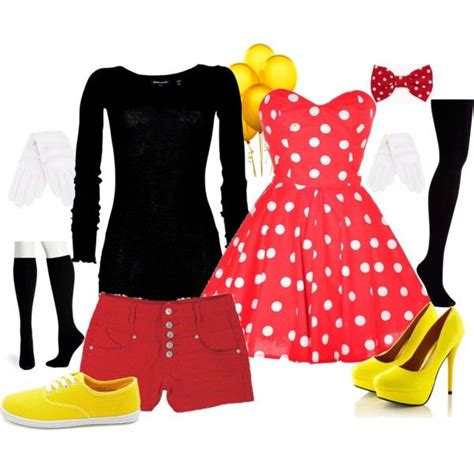 N Dress Minnie Sabrina Kancing 1000 ideas about mouse costume on minnie