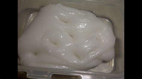 cara membuat clear slime tanpa boraks cara membuat metalik slime tanpa bubuk metalik kl12