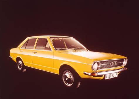 Ausstattungsvarianten Audi by Oldtimer Der Audi 80 Vom Spie 223 Erauto Zum Konzernretter