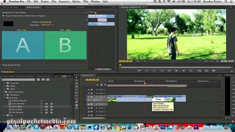 tutorial adobe premiere cs6 adobe premiere pro cs6 tutorial basics for beginners