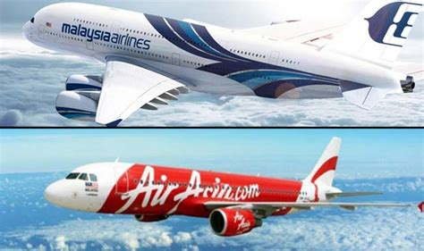 airasia mh370 mh 370 to qz 8501 is 2014 the worst year for airline