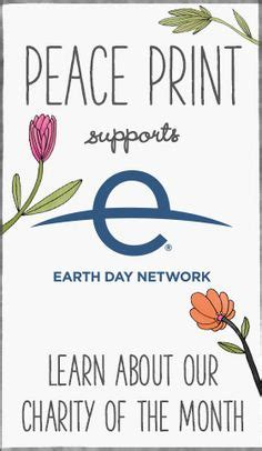Encore Optic Peace our printofthemonth peace print supports