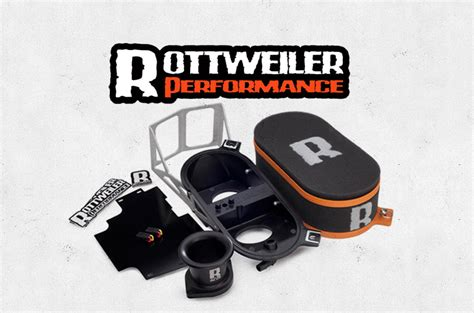 rottweiler performance rottweiler performance ktm 1190 intake news adventuremotorcycle