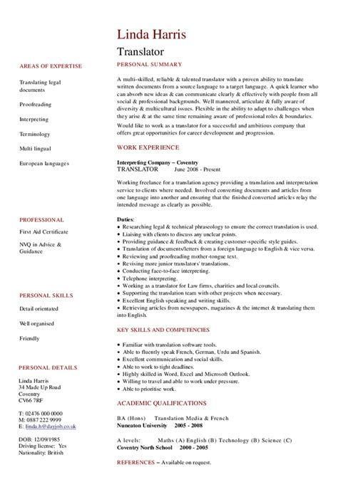 Pin By Phot P On Resume Cv Resume Sample Free Resume