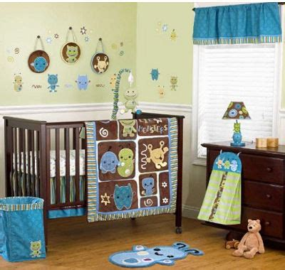 space nursery bedding monsters and aliens baby nursery theme
