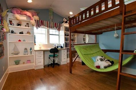 bedroom hammock bedroom kids will love the hammock bed kids rooms