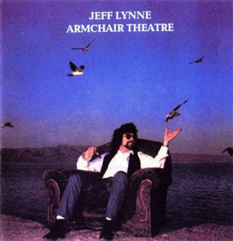 armchair theatre jeff lynne classic rock walldill jeff lynne armchair theatre 1990