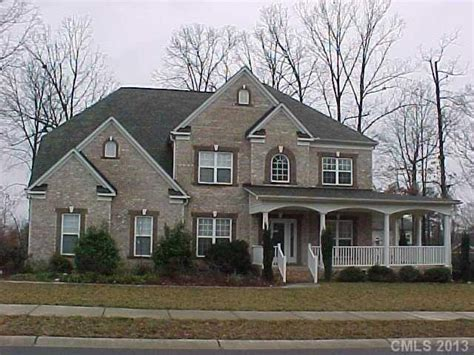 2689 wingrave st nw concord nc 28027 foreclosed home