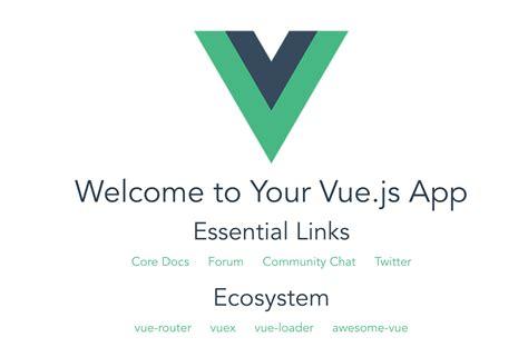 webmasters galleryusing vuejs  create  interactive
