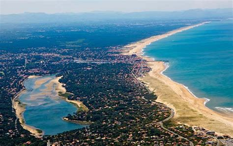 Architectural Style Homes by Camping Hossegor Location Vacances Camping Hossegor Landes