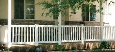 front porch banisters ideas for porch railing possibly trex homeimprovement