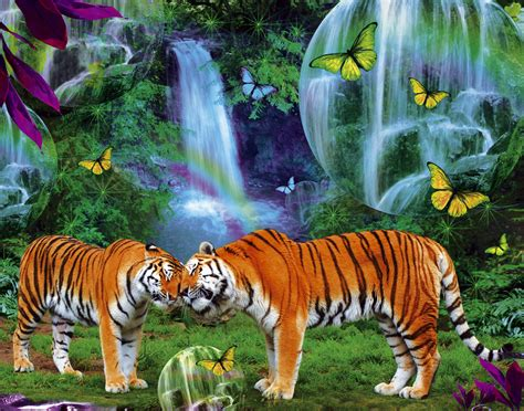 imagenes de animales y paisajes imagenes de paisajes flores y animales