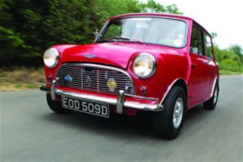 mini vs fiat 500 classic car reviews classic motoring