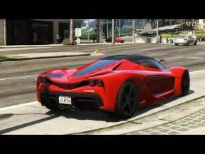 Gta 4 Cheats For Ps3 Lamborghini Gta V How To Get Supercars Bugatti
