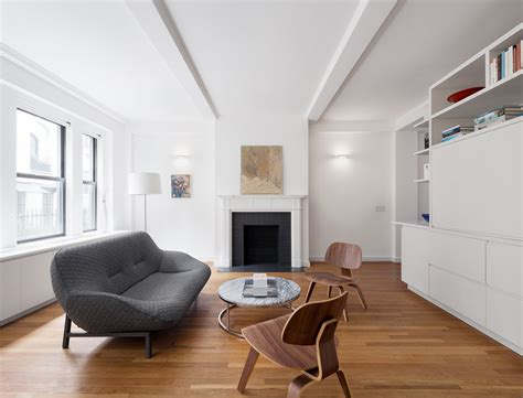 pre war apartment pre war nyc apartment gets a renovation design milk
