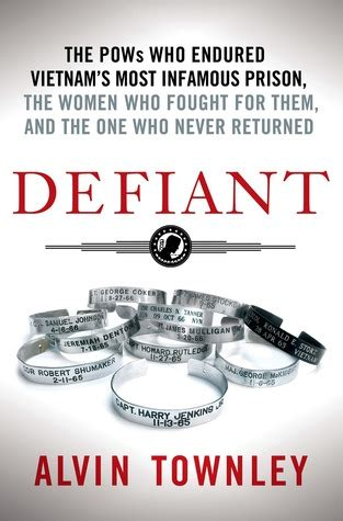 defiant books defiant the pows who endured s most infamous