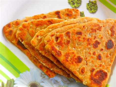 masala paratha recipe new indian recipe every day special episode 3 youtube