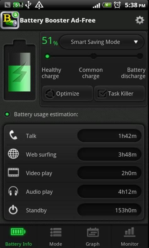 battery booster lite android apps on play