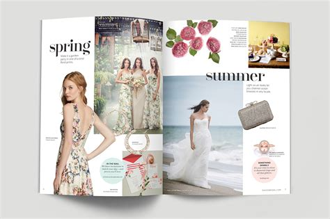Wedding Magazine Design 21 wedding magazines psd vector eps jpg