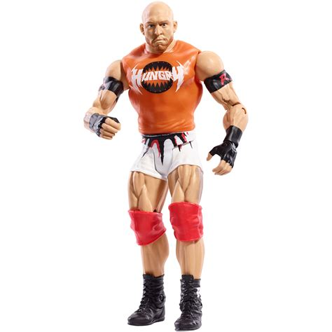 kmart wwe wrestlers wwe chion figure basic ryback kmart exclusive