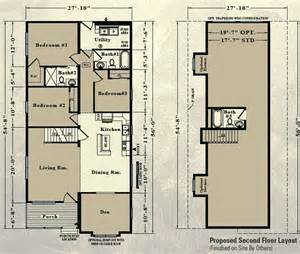 18 x 80 single wide mobile home floor plans trend home