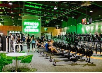 gyms  birmingham uk expert recommendations