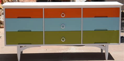 multi colored drawer dresser nice colored dressers 5 multi colored dresser with