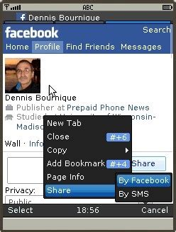 facebook themes for uc browser new uc browser 8 2 java beta adds qwerty shortcuts