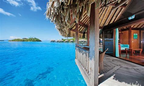 island bungalow vacations sofitel bora bora island resort polynesia