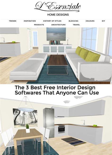 free home interior design software best 20 free interior design software ideas on