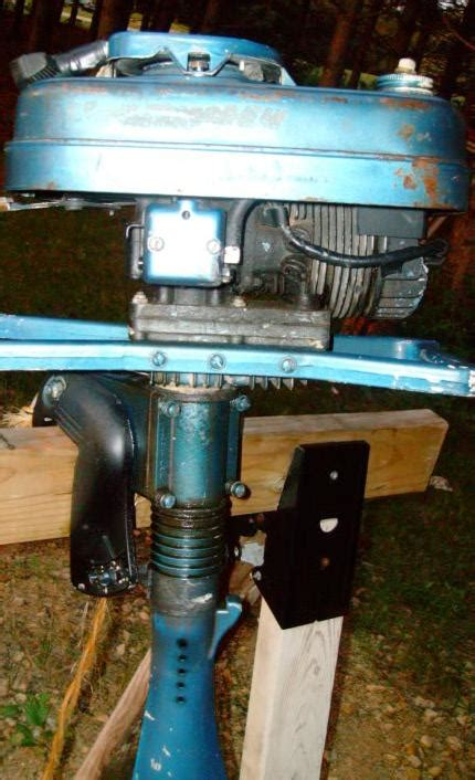 do boat motors have thermostats i have a 5 5 hp hanimex outboard motor model no 1965b it